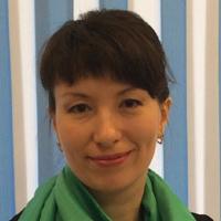 Арасланова Ирина Николаевна - медицинский психолог, арт-терапевт