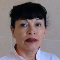 Кумыш Закия Тагировна - массажист