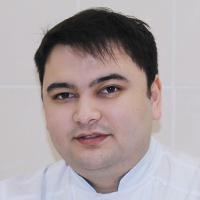 Садиков Бобур Алишерович - врач-оториноларинголог (лор)