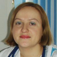 Мезинчикова Татьяна Григорьевна - педиатр
