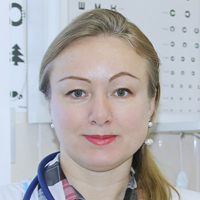 Преснякова Татьяна Анатольевна - врач общей практики