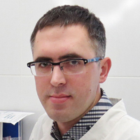 Сафин Эдуард Валерьевич - остеопат