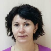 Алферова Юлия Викторовна