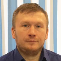 Арасланов Тимур Ильдарович