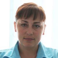 Чепелева Кристина Сергеевна
