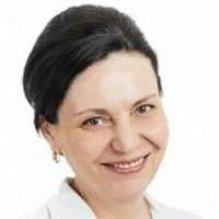 Фандеева Марина Алексеевна - терапевт, гомеопат
