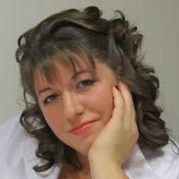 Калабина Елена Валерьевна