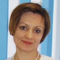 Шаматалюк Жанна Валерьевна