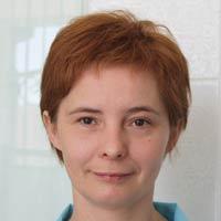 Соловьева Елена Михайловна