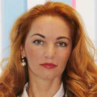 Татаренкова Виктория Александровна