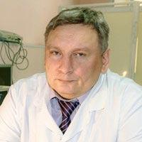 Детский гинеколог Олейник Андрей Юрьевич
