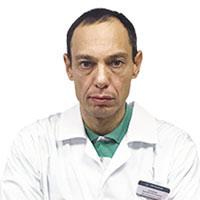 Беленький Вадим Викторович - врач–невролог, рефлексотерапевт