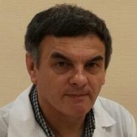Федий Богдан Николаевич - дерматолог