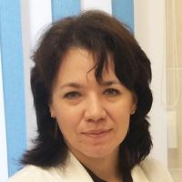 Никонова Наталья Владимировна - детский невролог, диетолог