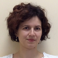 Тааме Мария Набилевна