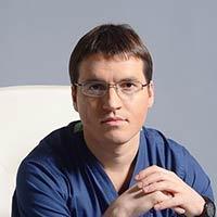 Макарьин Виктор Алексеевич - эндокринолог